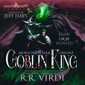 goblin king monster slayers online book 1