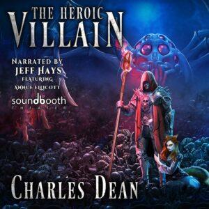 heroic villiain cover