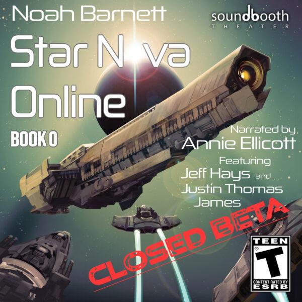 star nova online book 0 cover