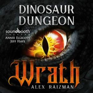 Dinosaur Dungeon AB 1500x1500